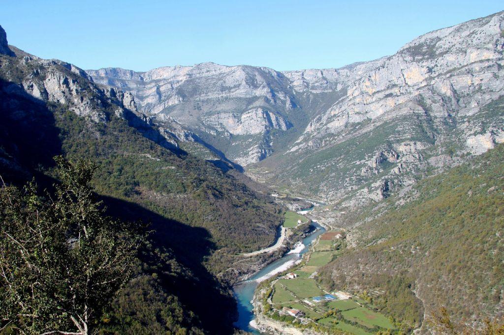 Kelmend valley
