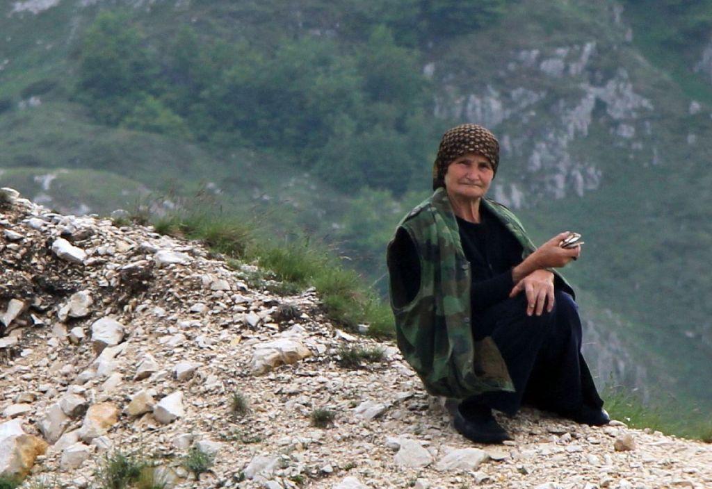 women in montenegro3