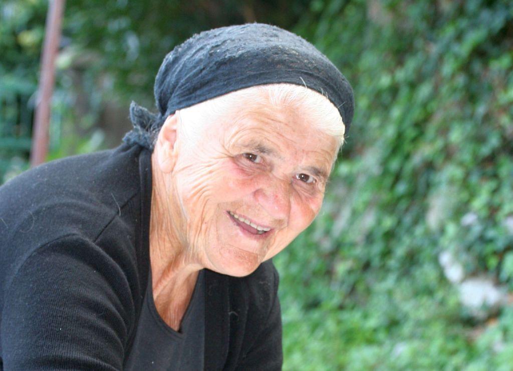 women in montenegro4