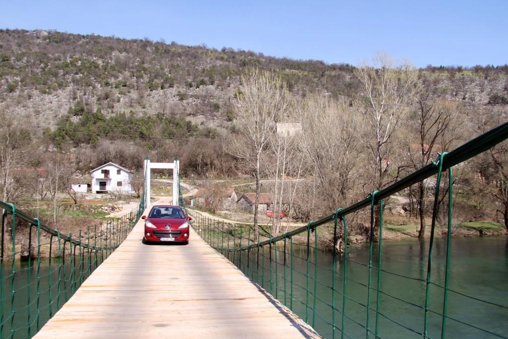 4 Most Dobro Polje