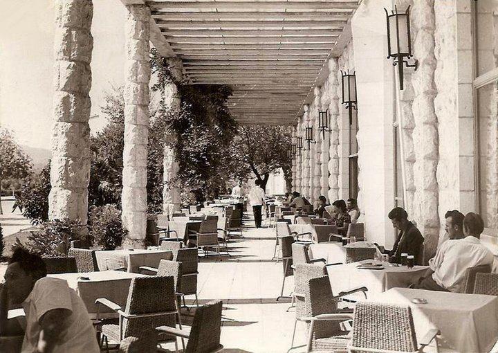 hotel crna gora terrace