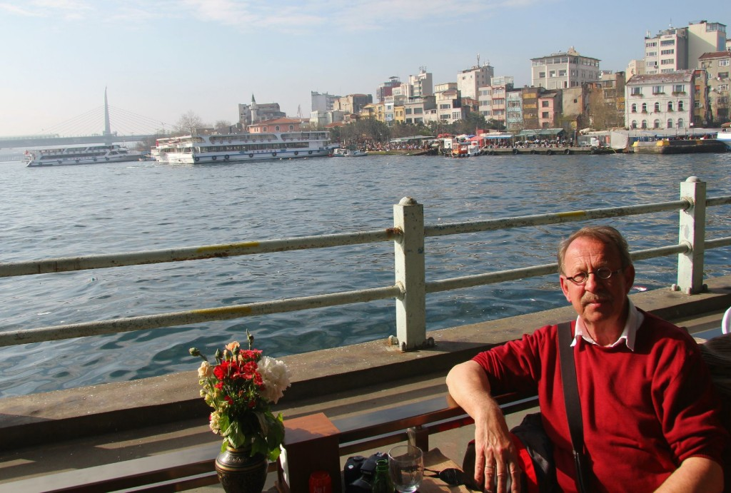 Istanbul3 Galata Bridge