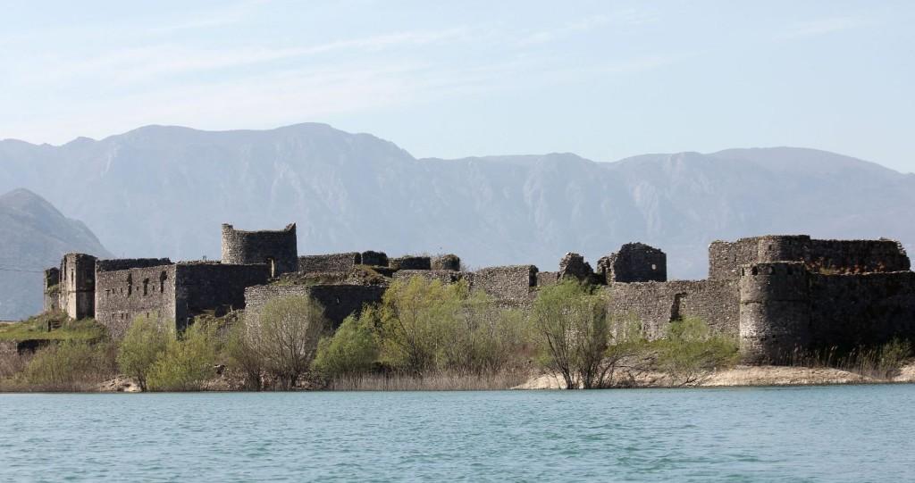 Skadar Lake2 Lesendro