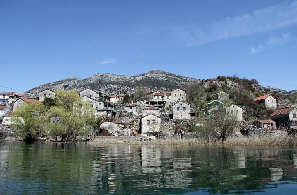 Skadar Lake7 Dodoši