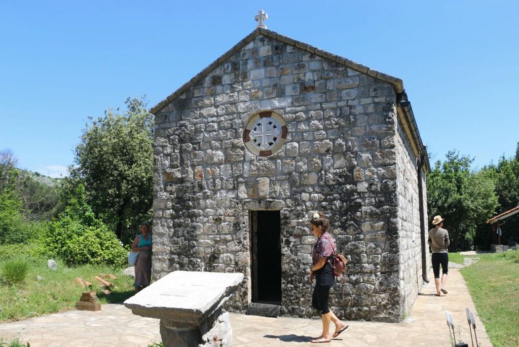 Kosmac monastery8