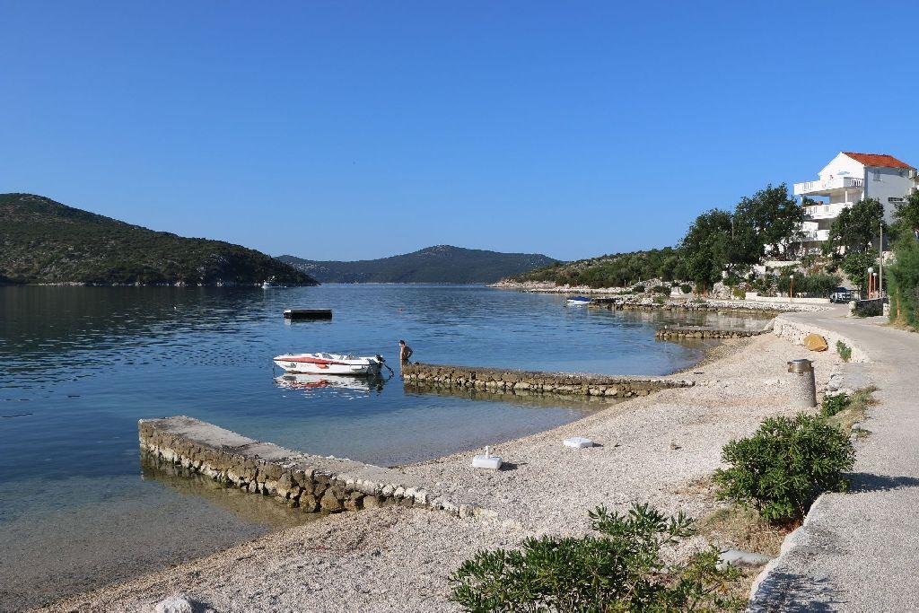 Slano1 Grgurici beach
