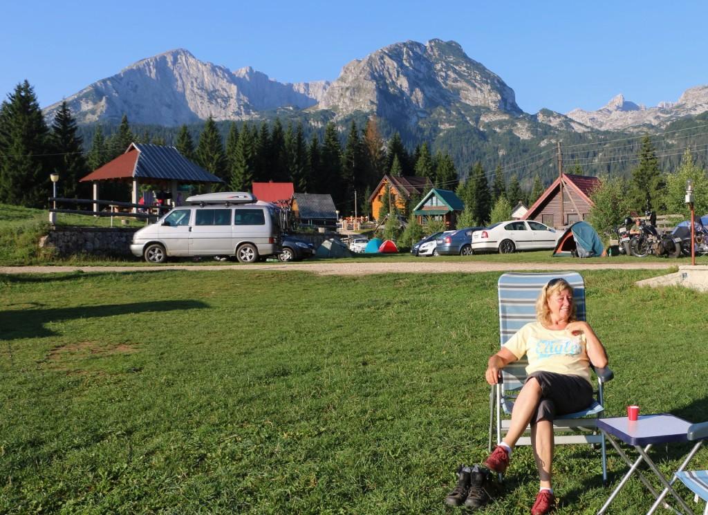 Durmitor2 Camp Ivan Do