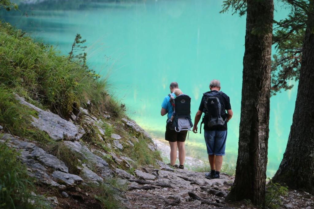 Durmitor3 Black Lake