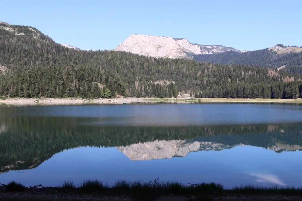 Durmitor4 Black Lake
