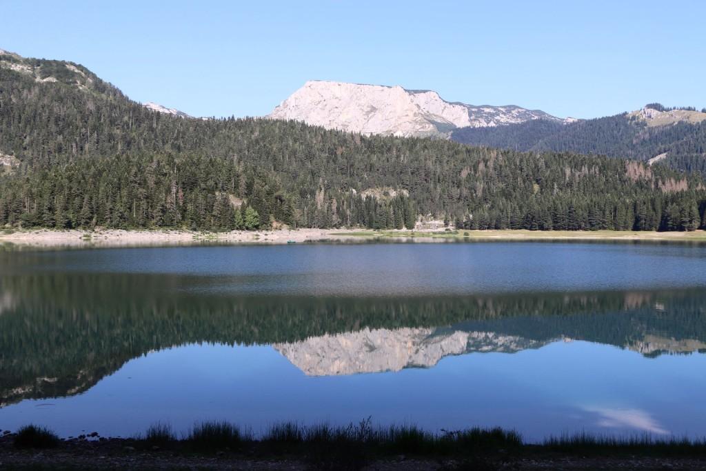 Durmitor4 Black Lake