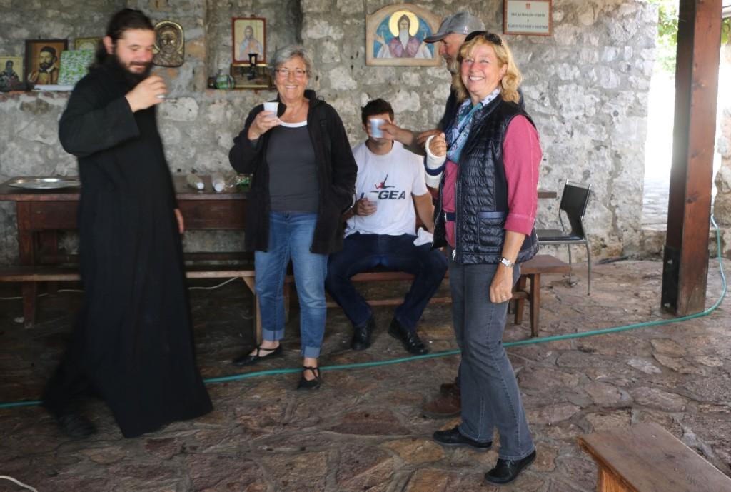 skadar lake5 kom monastery
