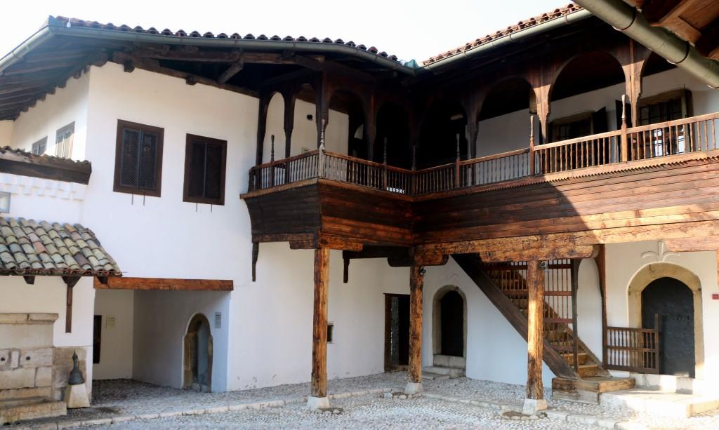 Sarajevo9 Svrzo's House