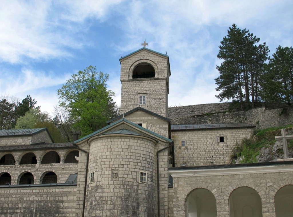 Cetinje monastery6