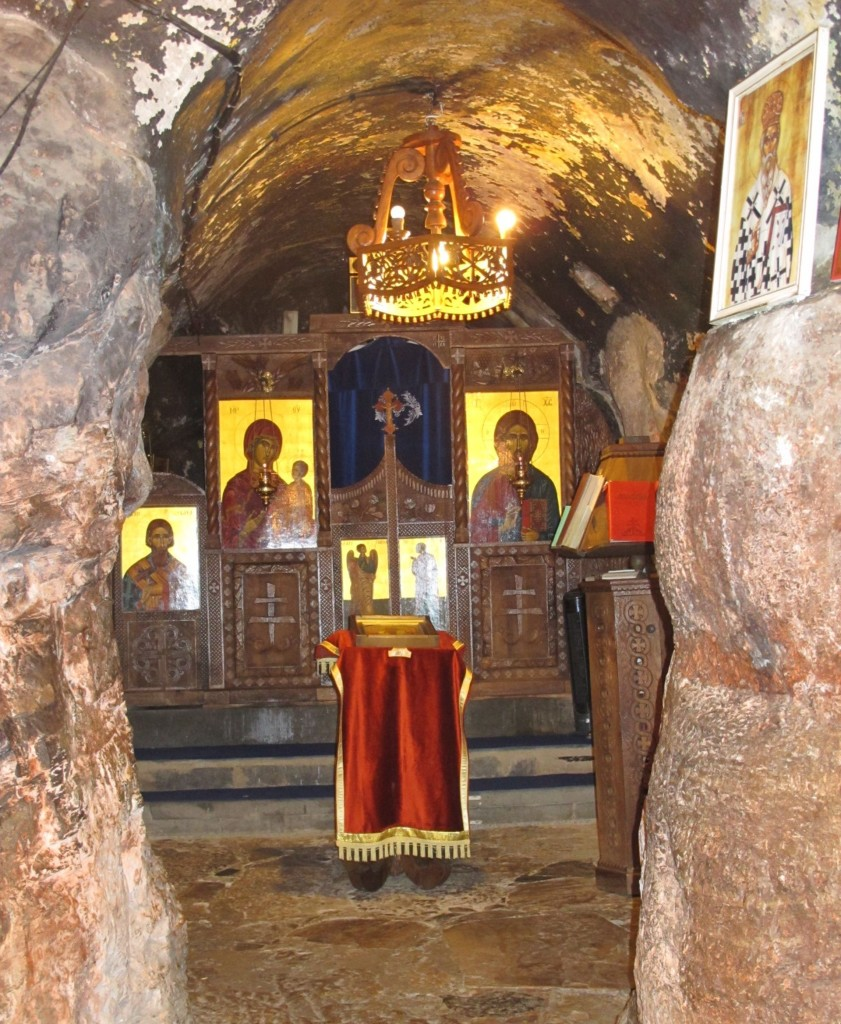 Dajbabe Monastery4