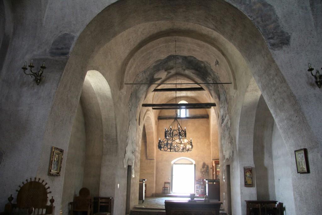 Djurdjevi Stupovi Monastery2