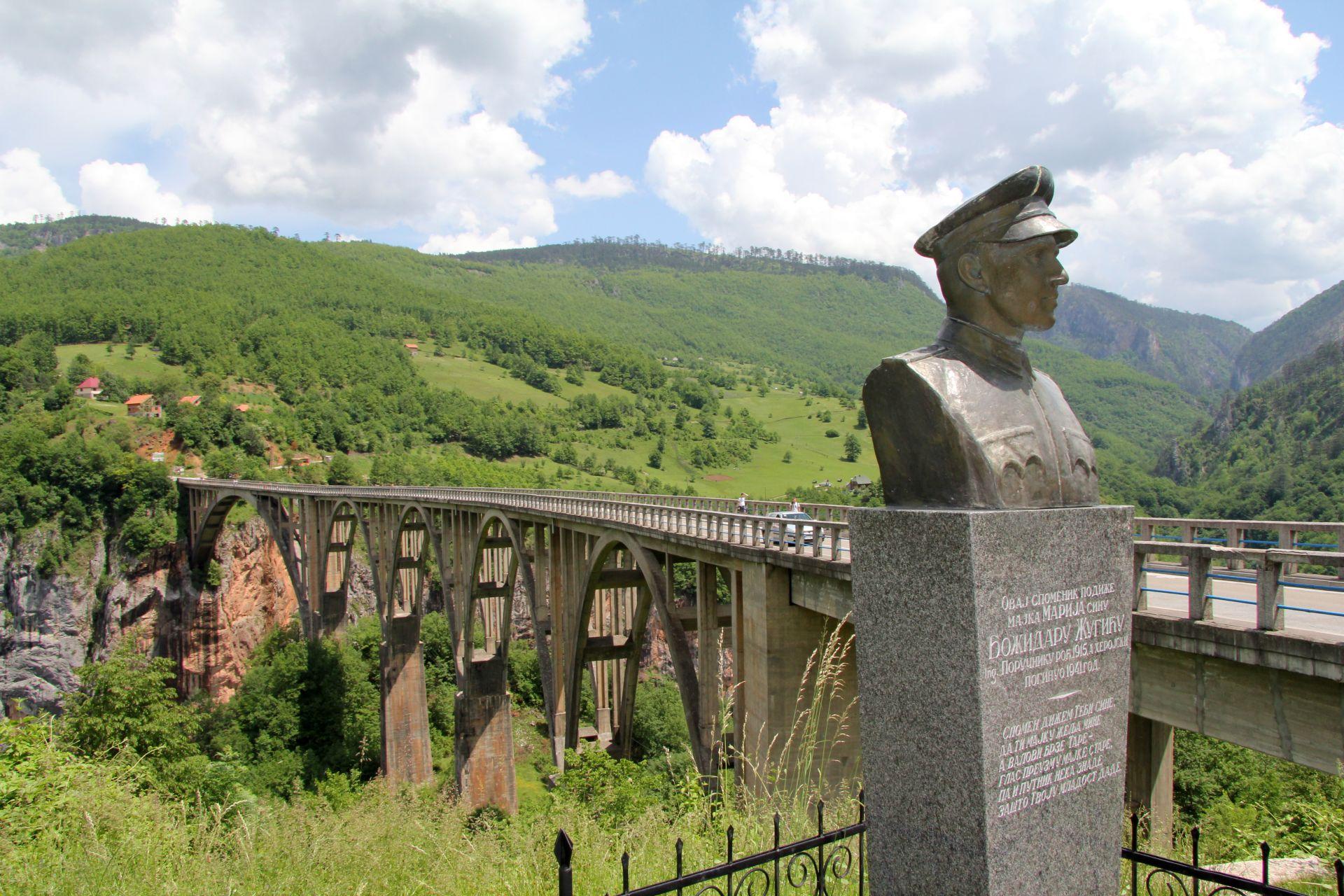 Djurdjevica Tara bridge1