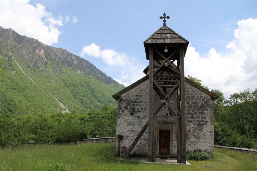 Dobrilovina Monastery5