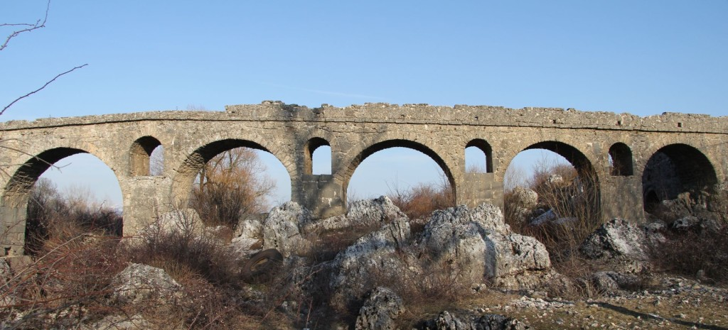 Niksic Mostanica bridge6