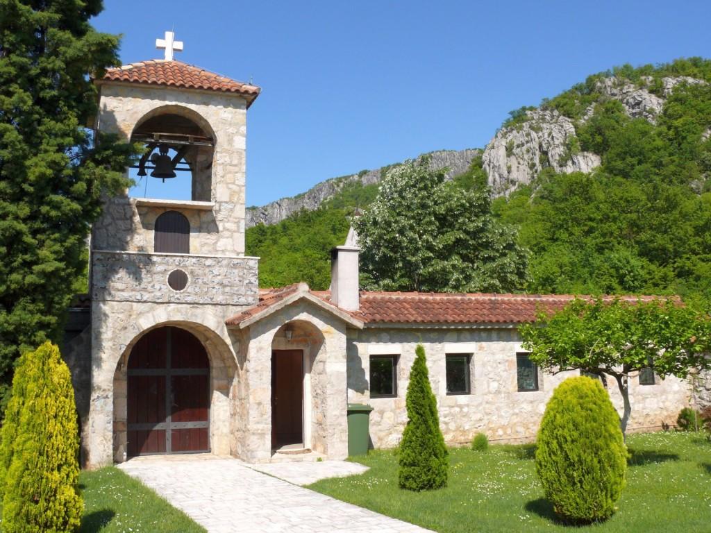 Piperska celija monastery3