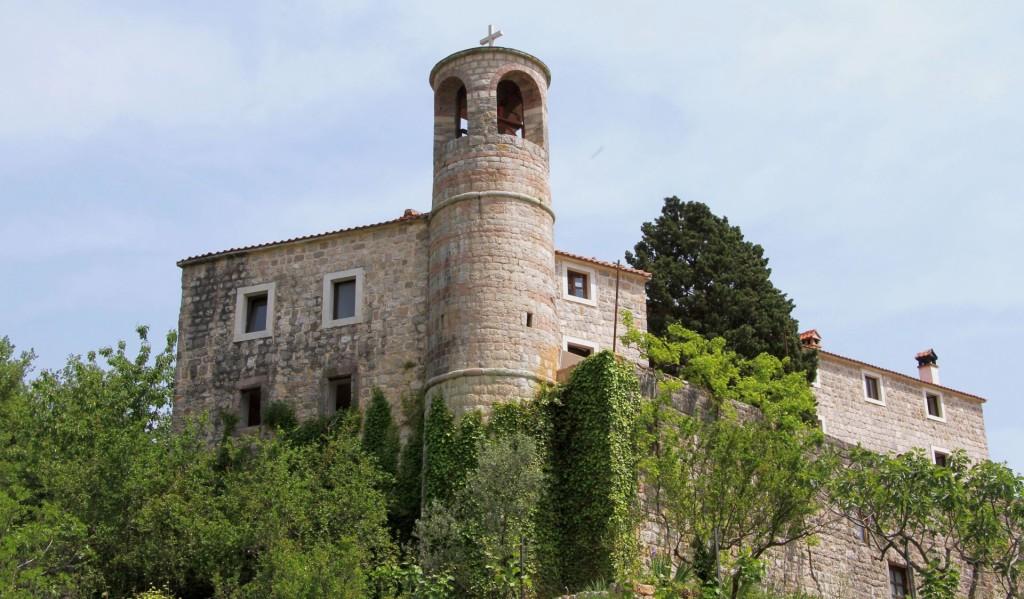 Podmaine monastery5