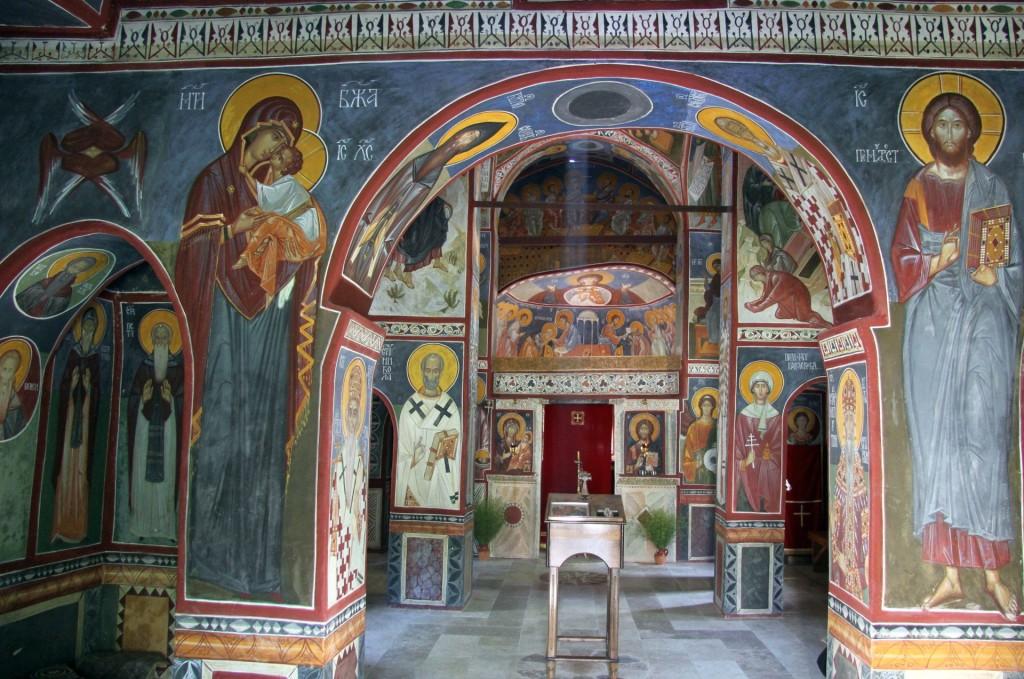 Podmalinsko Monastery7