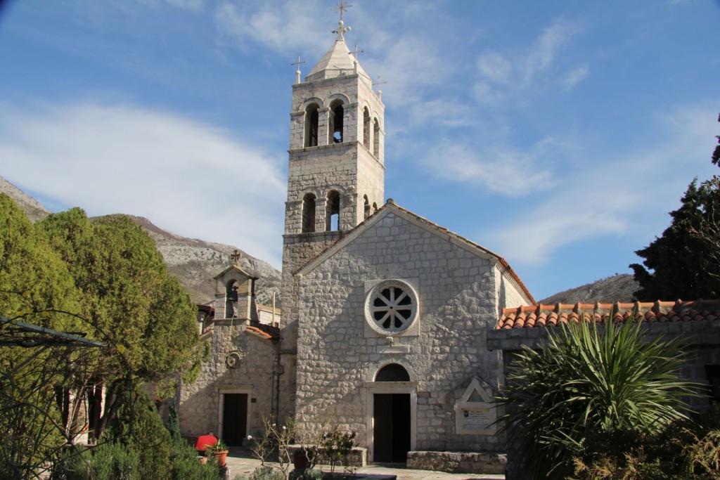 Rezevici monastery1