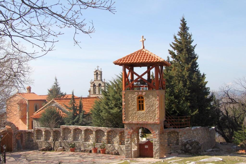 Rustovo monastery4