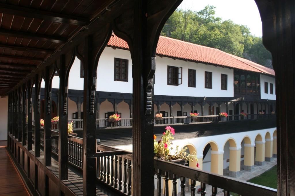 Sveta Trojica monastery1
