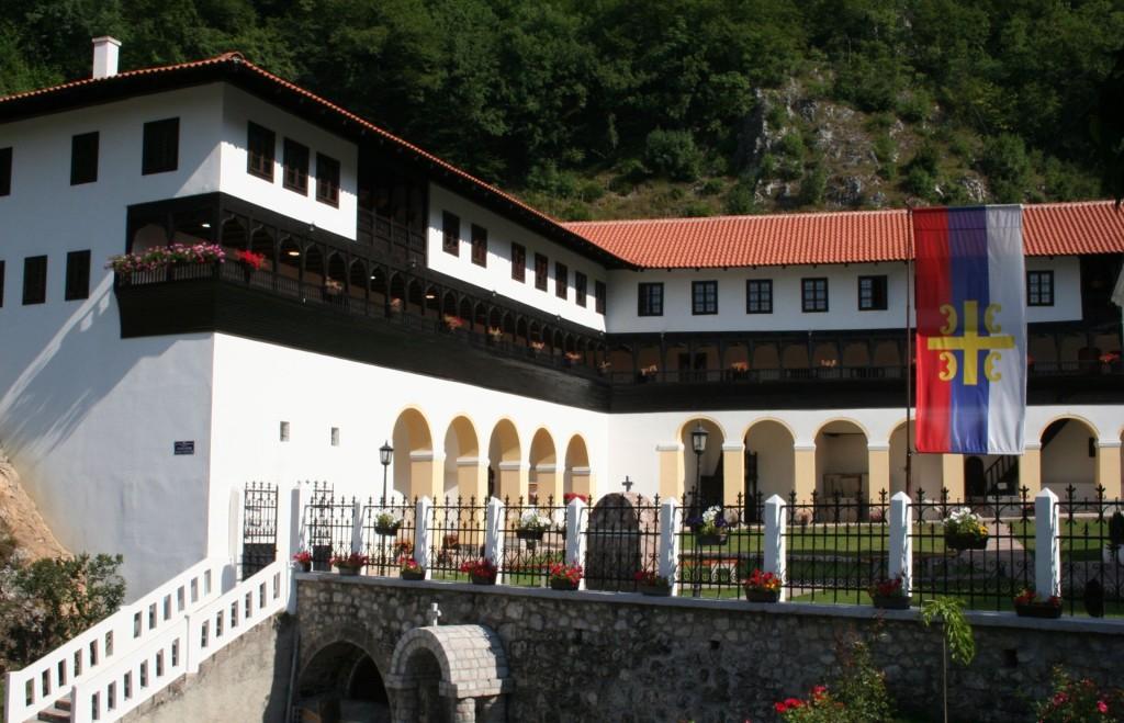 Sveta Trojica monastery2