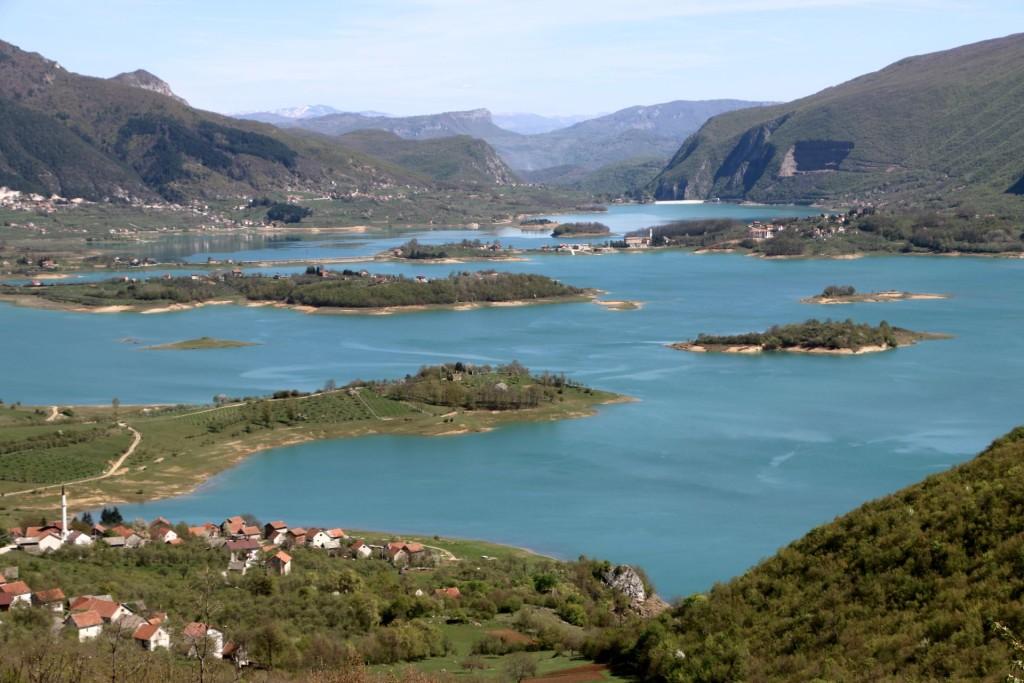 Rama Lake1