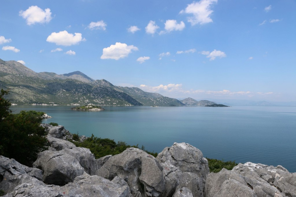 Skadar Lake1 Beska