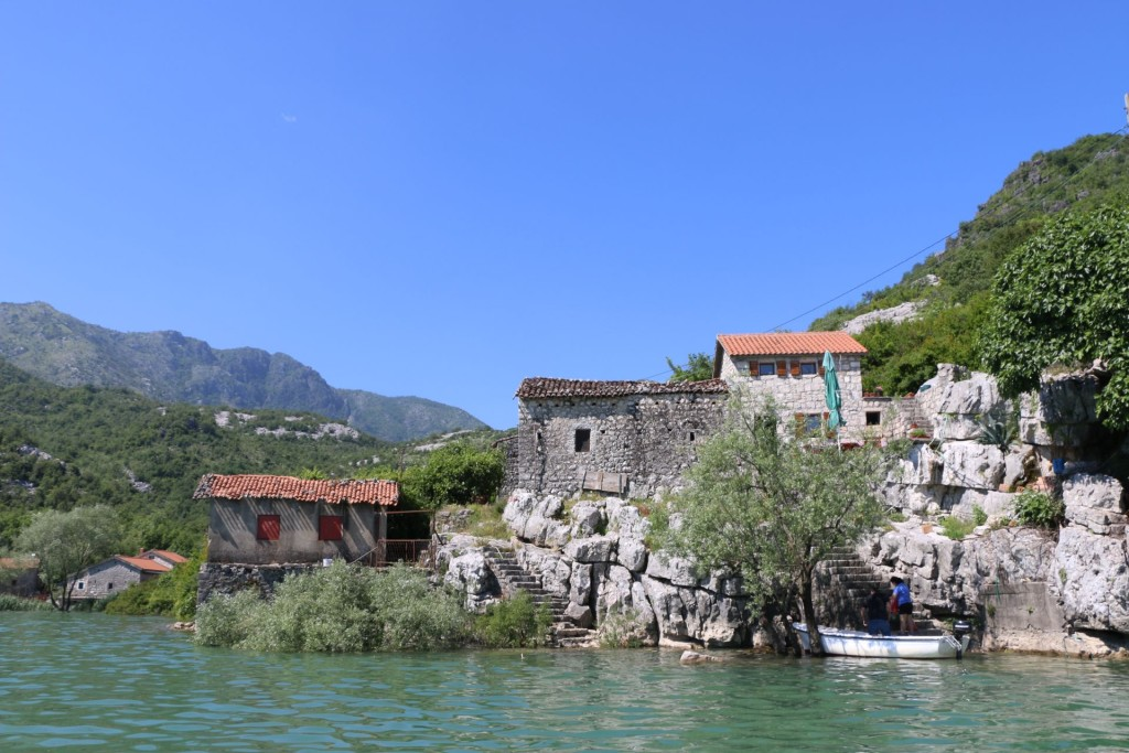 Skadar Lake4 Radus