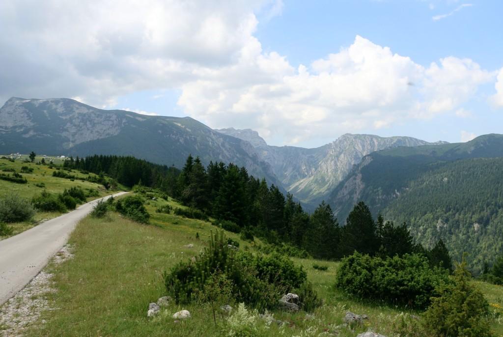 Mala Crna Gora9 Susica Canyon