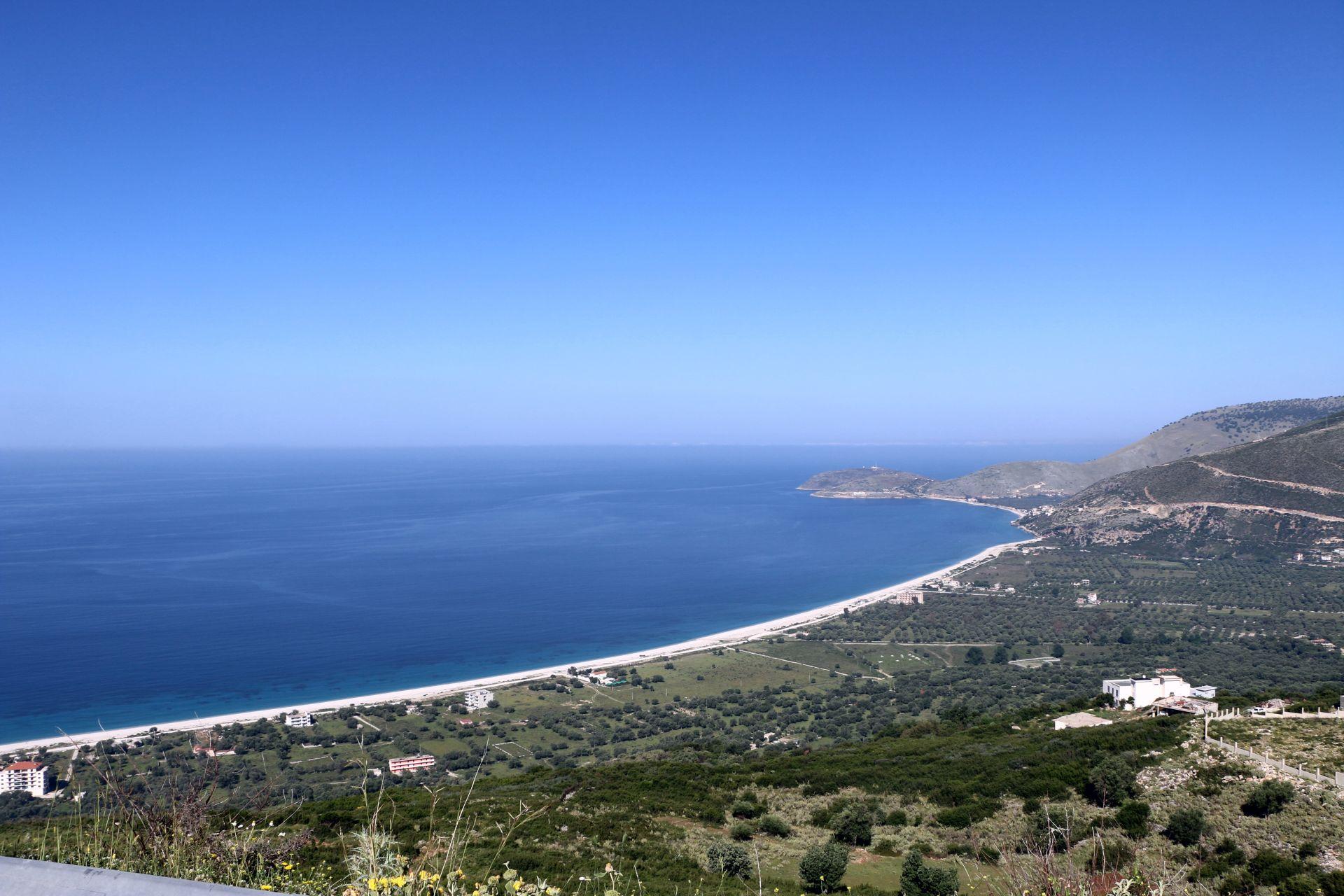 South Albanian coast1