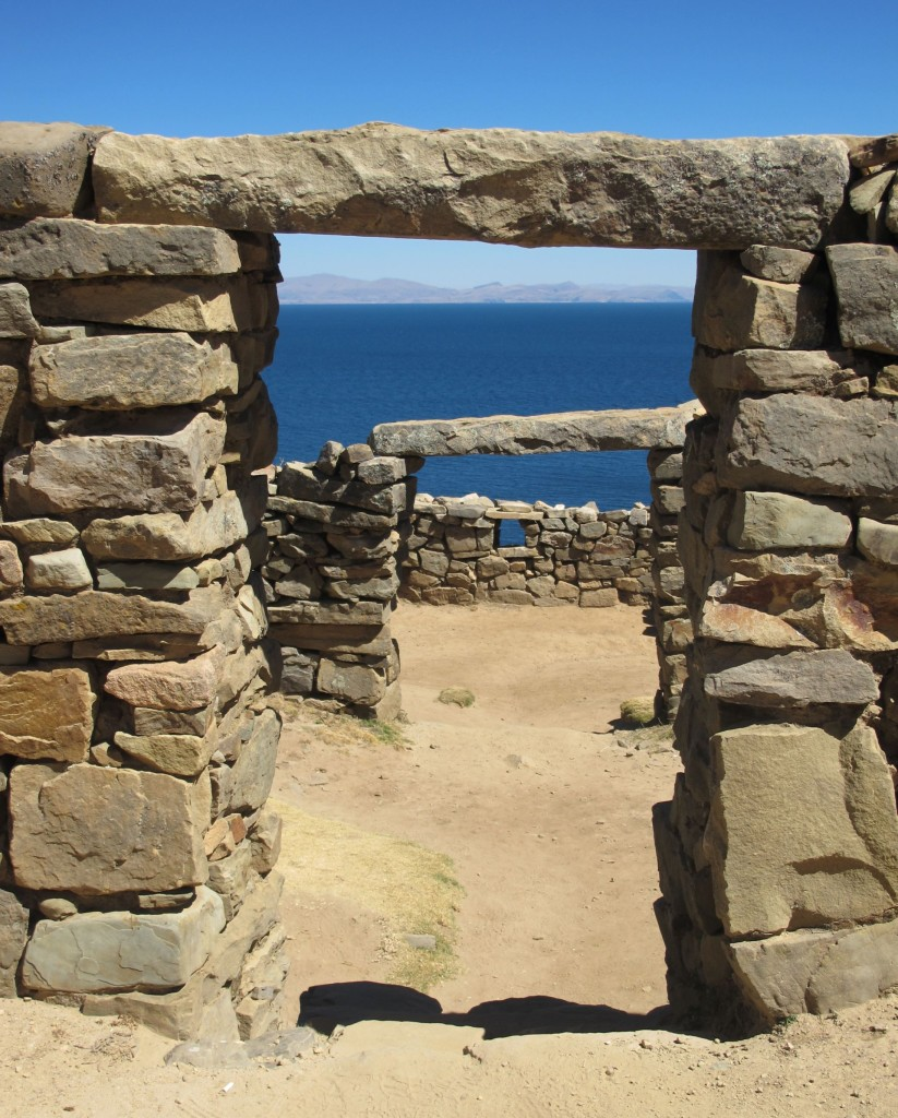 11 Bolivia Lake Titicaca