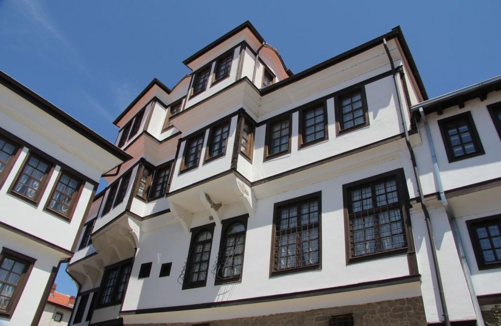 Ohrid4 Robevski house