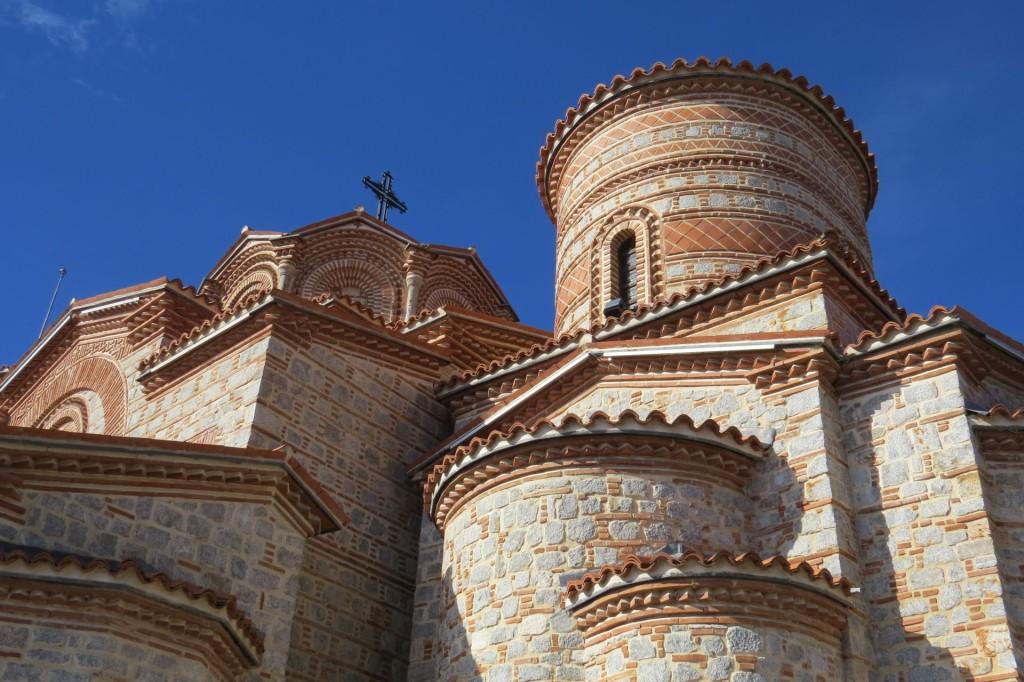 Ohrid5 Plaošnik St. Clement