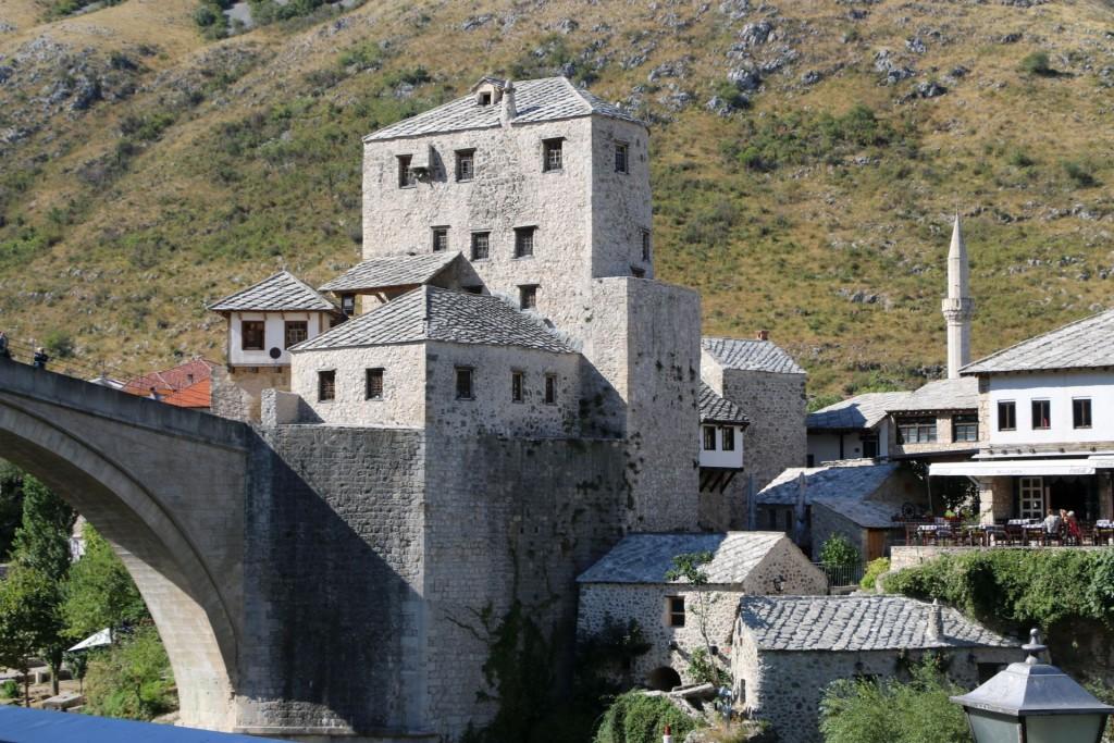 War museum Mostar