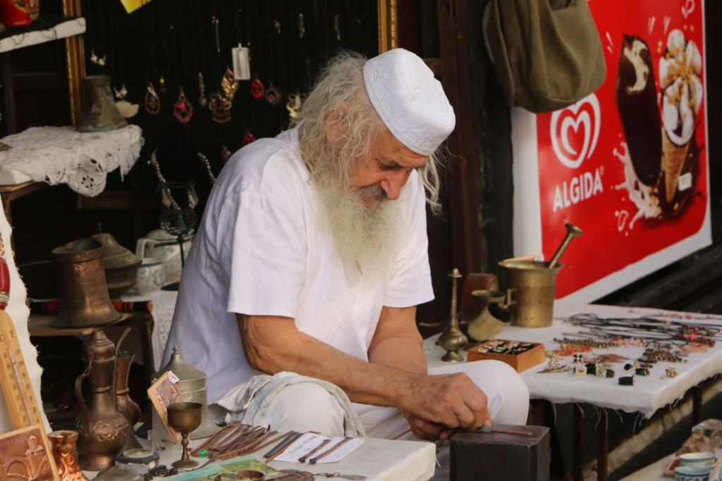 Handicraft Mostar