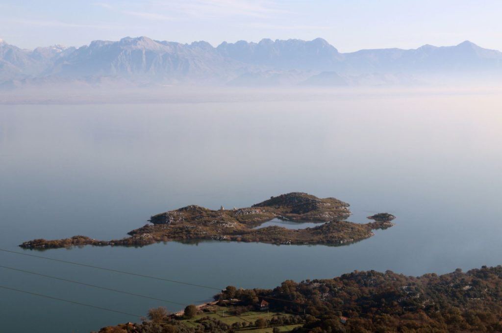 Island of Beška