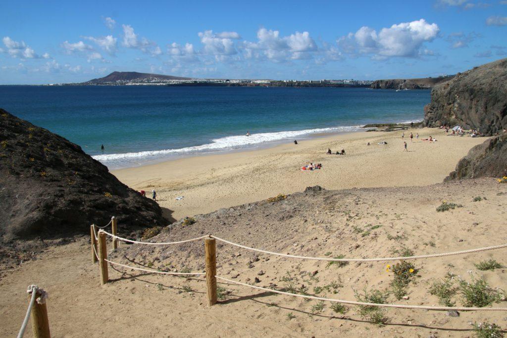 Lanzarote8 Playa de Papagayo