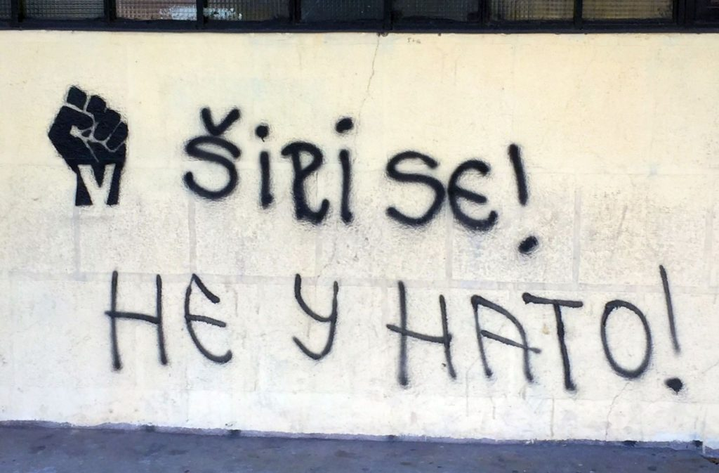 graffiti4 Podgorica