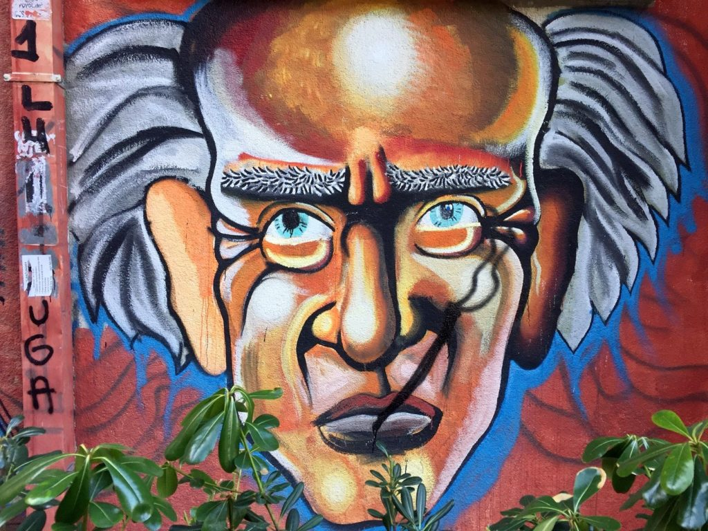 graffiti7 Podgorica