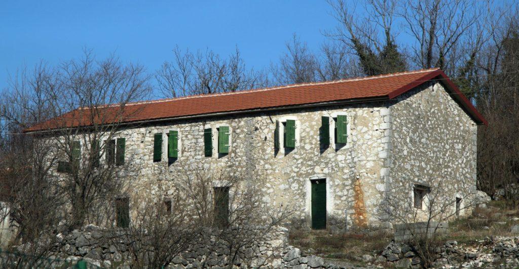 rural architecture Bjelopavlići4a