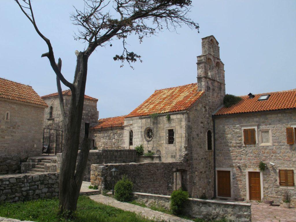 Budva old town5