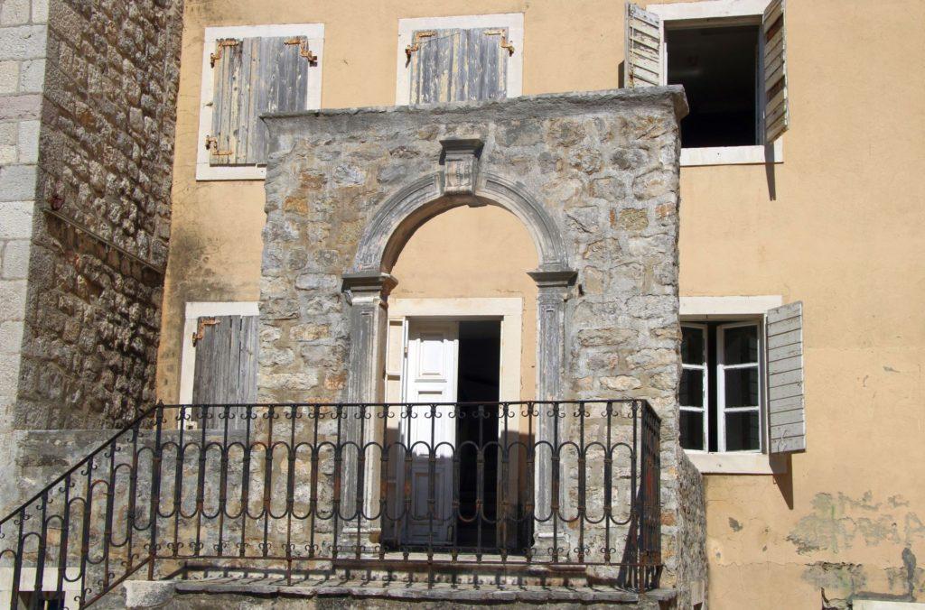Budva old town6
