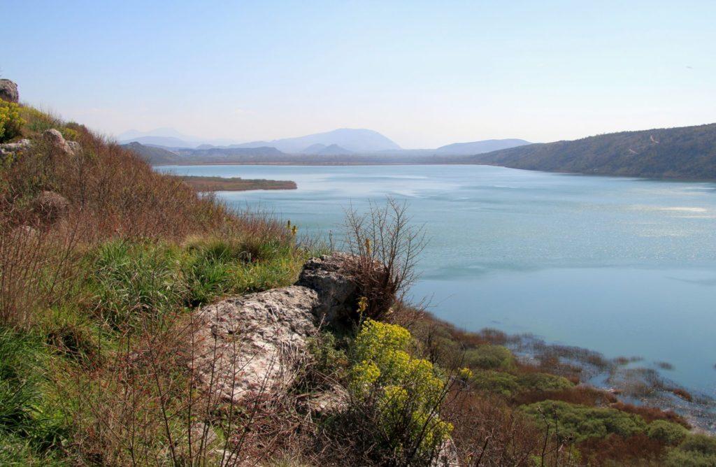 Ulcinj4 Sasko jezero