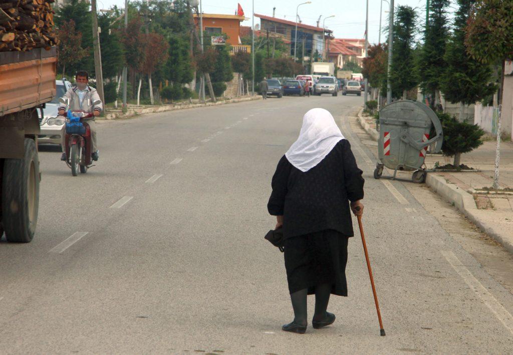 roads of Albania5