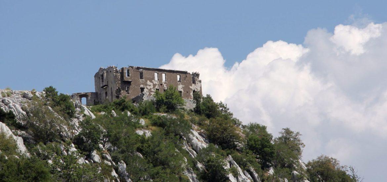 Kom fortress