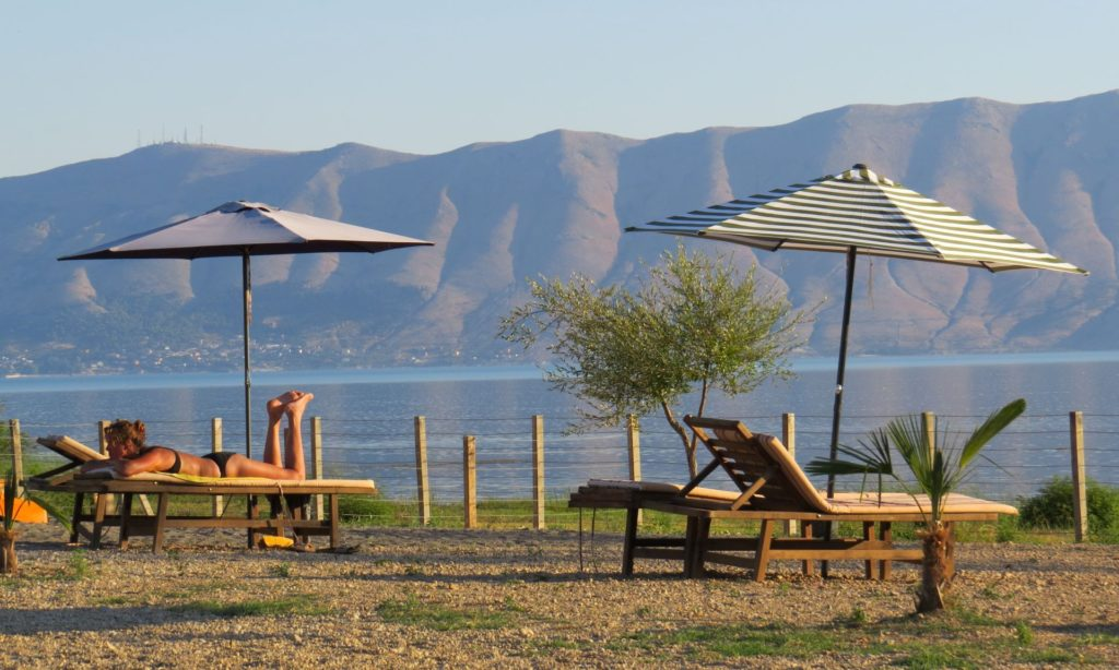 Lake Shkodra Resort1